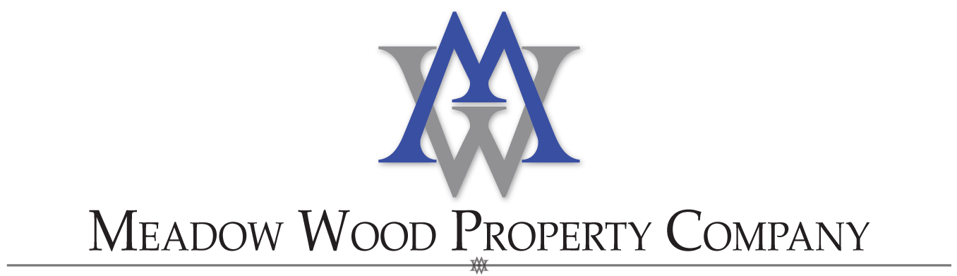 Meadow Wood Property Company Logo